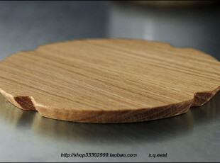 丹麦Rosendahl Carving Board 橡木锅垫 25650 实拍图,锅具,
