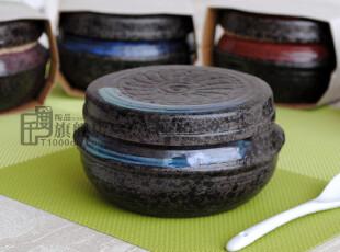 千度陶品*闷罐*陶罐*炖罐*炖煲*出口餐具*外贸陶瓷*韩国原单正品,锅具,