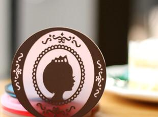 特 日单 ZAKKA唯美系列 经典限量防滑杯垫|隔热杯垫,隔热垫,
