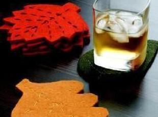 外贸精品-无纺布系列桌垫/鼠标垫/餐垫/杯垫/装饰品/小号,隔热垫,