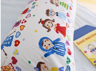 『韩国网站代购』手拉手,永远的好朋友可爱儿童房靠枕,靠垫,
