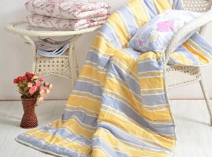 多功能全棉靠垫被芯抱枕/车用办公抱枕被/儿童被/全棉夏被 午睡被,靠垫,