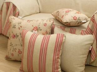 原创!沙发靠垫/靠垫套/抱枕/抱枕套/靠枕 不含芯*Brook,靠垫,