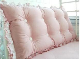 ★公主梦想★韩国家居*冰激凌の爱恋*浪漫风床头大靠枕 W671,靠垫,