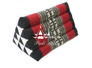 泰国三角靠垫 靠枕 床头沙发大三角靠枕 汽车三角靠枕 腰靠 包邮,靠垫,
