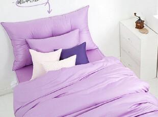 【Asa room】韩国进口床头靠枕韩国代购纯色大号纯棉靠垫加芯s045,靠垫,