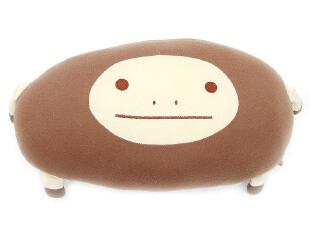 草莓半塘mattys 安太郎冰淇淋色腰枕靠垫 3色选 0.2kg,靠垫,