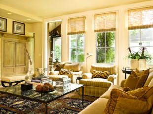 英式别墅 - 320平米别墅欧式风格图片