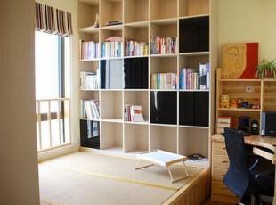 日式小书房
