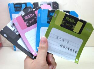 【怀旧记事本】皇上,您还记得3.5英寸软盘吗?,现代主义,文具,