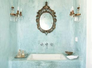 2013-03-24 10:48:48,当代风格,浴室,