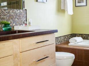 2013-04-01 19:47:03,现代主义,浴室,