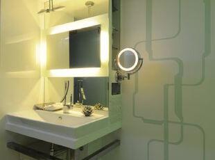 2013-04-06 13:45:18,现代主义,浴室,