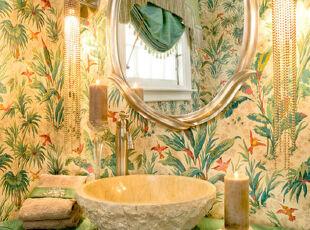 浴室的密语田言