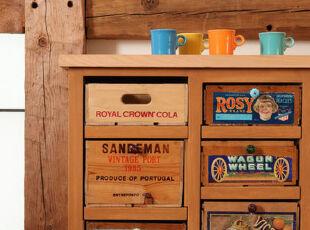 精挑细选橱柜,打造一流厨房,厨房,欧式,原木色,