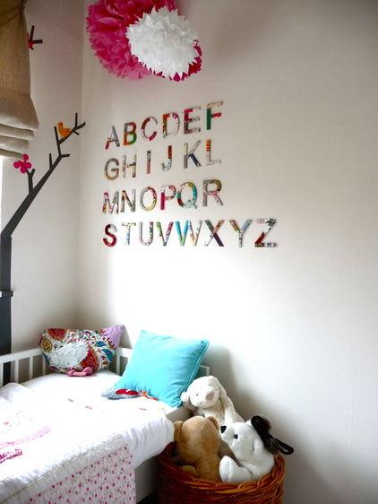儿童房第4图片