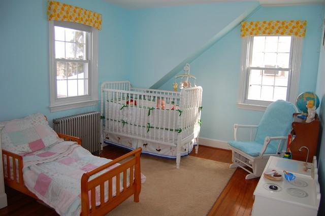 儿童房第6图片