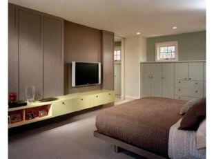 优质睡眠,简约生活,卧室,简约,原木色,