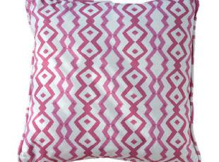 抱枕多姿多彩,消除选择恐惧,客厅,简约,紫色,