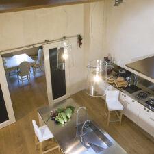 优雅十法:打造意式风情家居