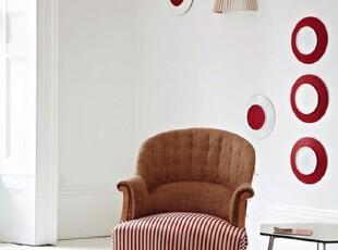 ,客厅,墙面,宜家,红色,白色,