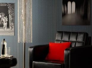 ,客厅,灯具,现代,简约,黑白,