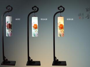 ,灯具,中式,黑白,