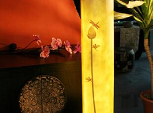 ,灯具,中式,黄色,