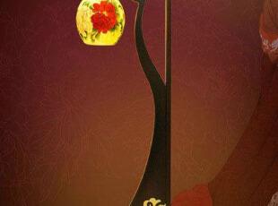 ,灯具,中式,黄色,红色,