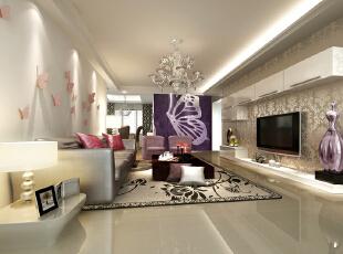,客厅,现代,