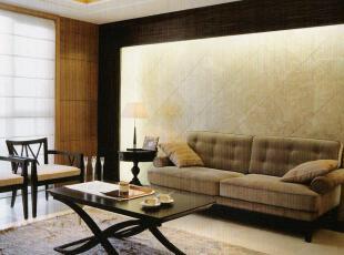 日式风格,客厅,日式,现代,黑白,