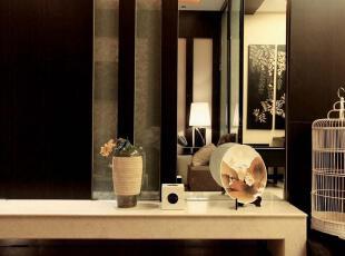日式风格,客厅,日式,黑白,