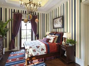 欧式装修,墙面,地台,欧式,绿色,紫色,卧室,