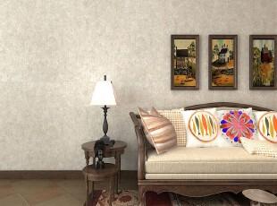 欧式装修,墙面,客厅,相片墙,欧式,黄色,