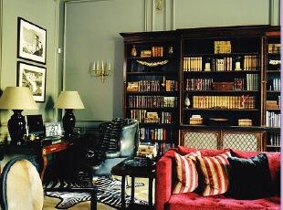 书房也疯狂
