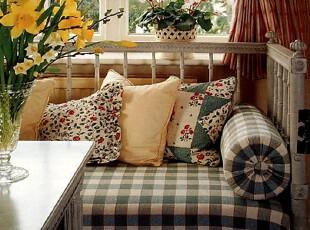 很特别的沙发