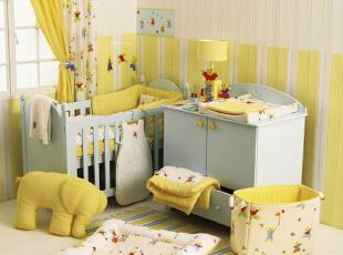 温馨儿童房