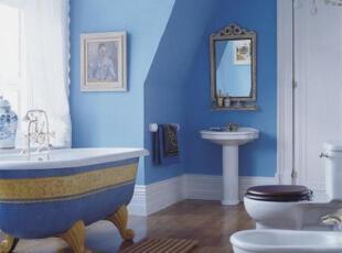 创意卫浴设计【实用性一般,但是欣赏吧~】