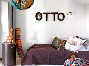 卧室的艺术