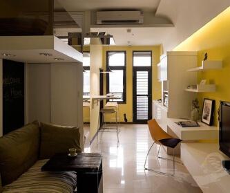 MINI公寓