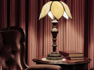 新古典阅读灯具