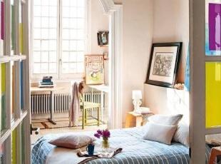 地中海式卧室