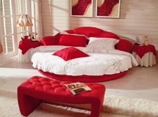 简约时尚的卧室