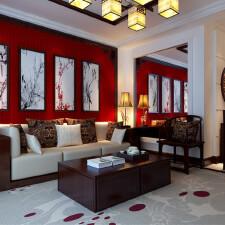 中国红,抹不掉的传统