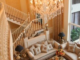 两层别墅欧式风格
