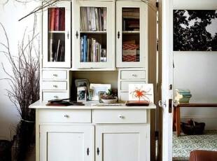 二手旧家具也能装如此美家