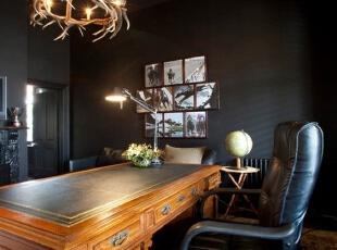 家居装修简约风格相片墙 打造温馨风情的小资家居