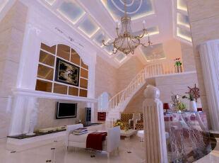 家居时尚客厅