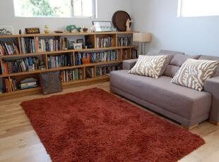 唯美书房设计