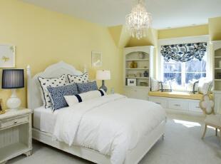 现代卧室设计  时尚舒适